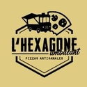 L'hexagone ambulant