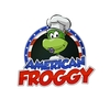 AMERICAN FROGGY